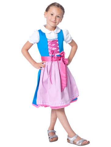 Dirndl Lilly Kinder