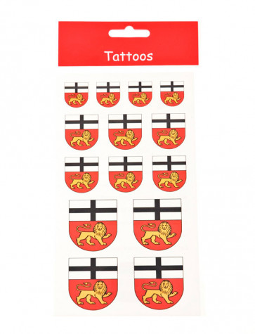 Tattoos Wappen Bonn