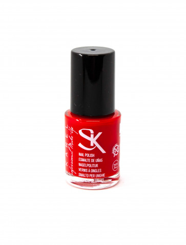Nagellack Color rot 10ml