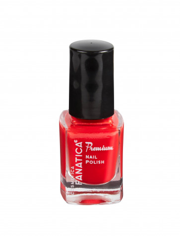 Nagellack Color hellrot 12ml