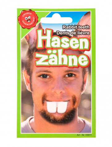 Hasenzähne