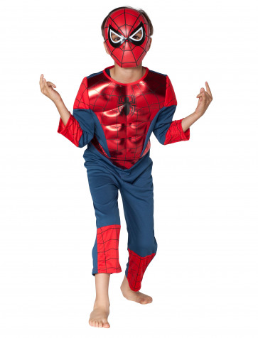 Spiderman Ultimate de luxe Kinder 2-tlg.