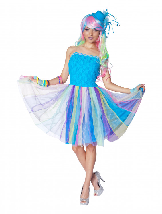 Kleid Candy