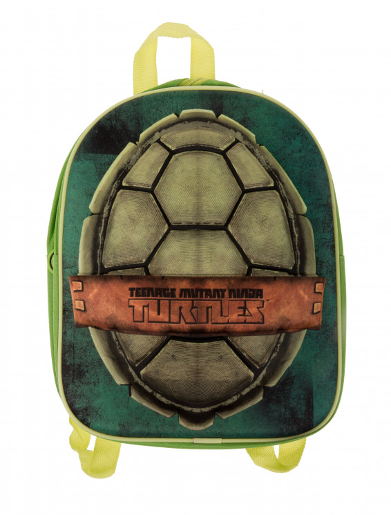 Rucksack Turtles Kinder