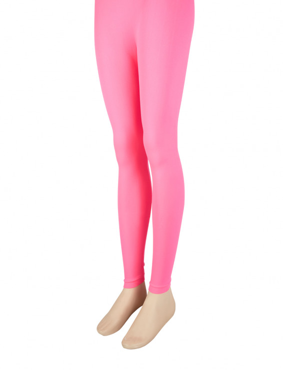 Leggings 200den neonpink