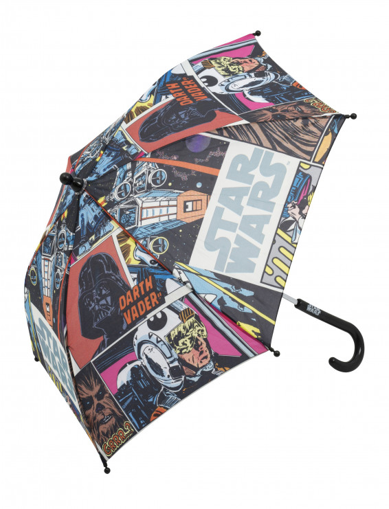 Regenschirm Star Wars Kinder