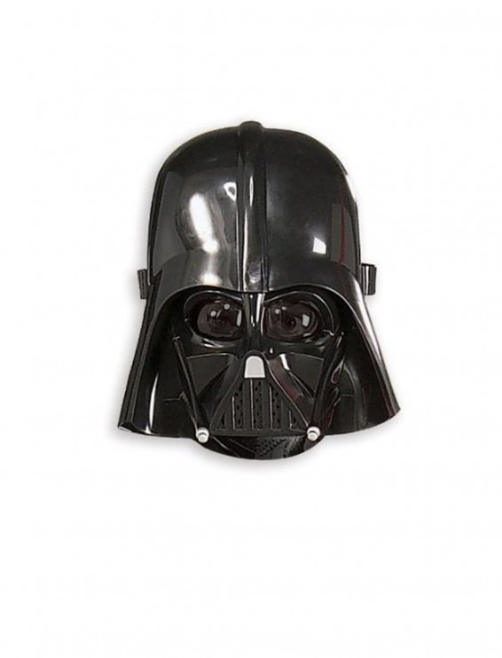 Maske Star Wars Darth Vader Kinder