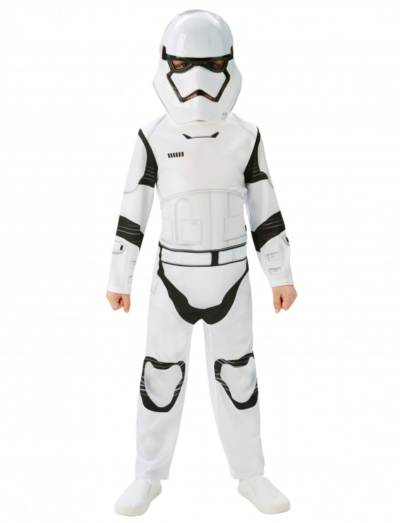 Stormtrooper Star Wars VII Kinder 2-tlg.