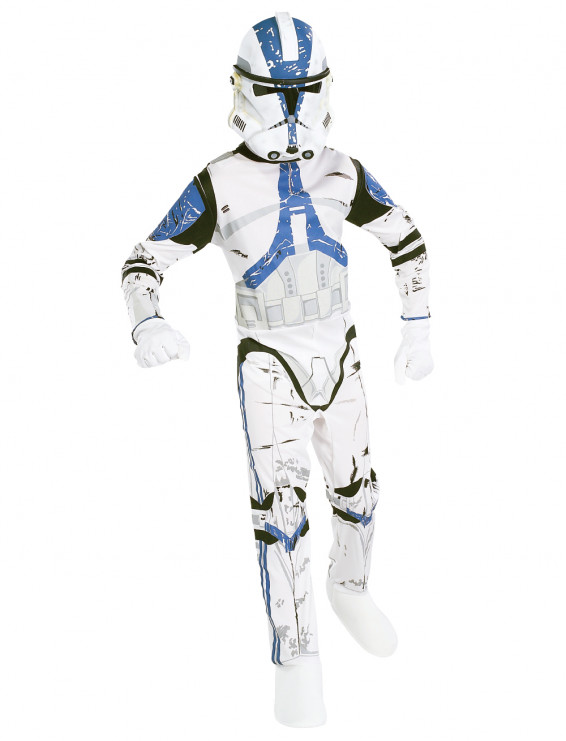 Clone Trooper Kinder 2-tlg.