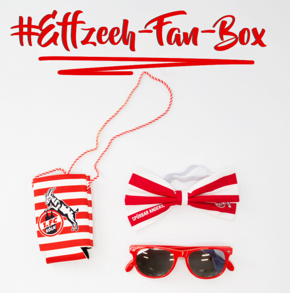 #Effzeeh Fan-Box