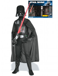 Darth-Vader-Set Star Wars Kinder 4-tlg.