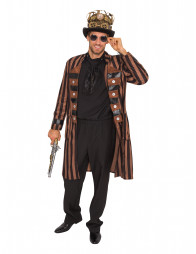Lookbook Mister Steampunk