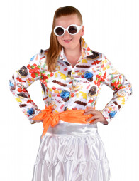 Bluse Candy Mix Kinder