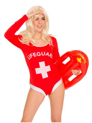 Body langarm Lifeguard