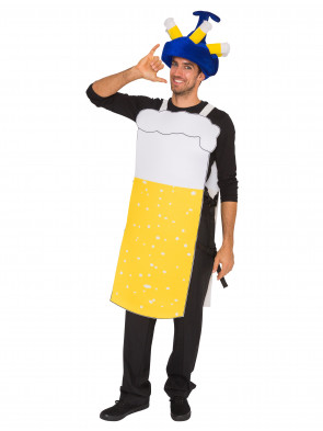 Overall Bier