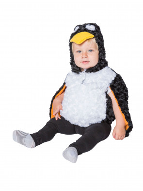Body Pinguin Plüsch Baby