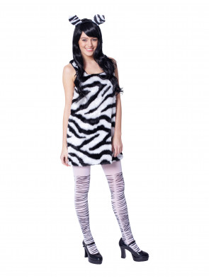 Lookbook Zebra Damen