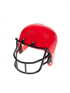 Football Helm rot