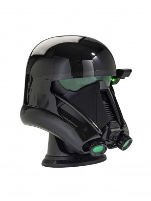 Bluetooth Lautsprecher Star Wars Death Trooper