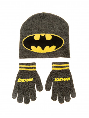 Batman-Winterset Kinder 2-tlg.