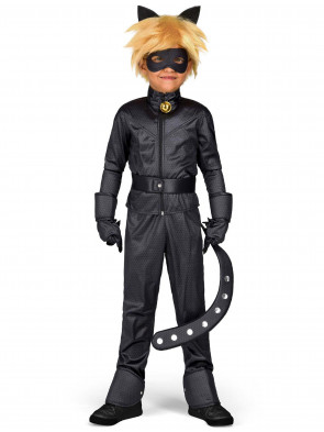 Cat Noir Set Kinder 7-tlg.