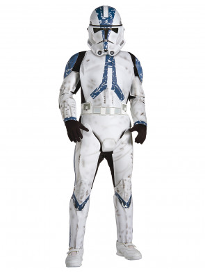 Clone Trooper Kinder de luxe 5-tlg.