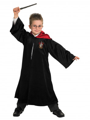 Harry Potter Robe Kinder