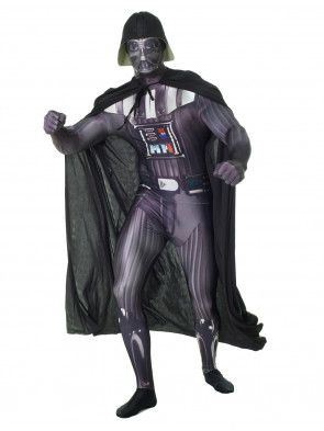 Morphsuit Star Wars Darth Vader