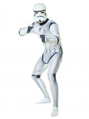 Morphsuit Star Wars Stormtrooper