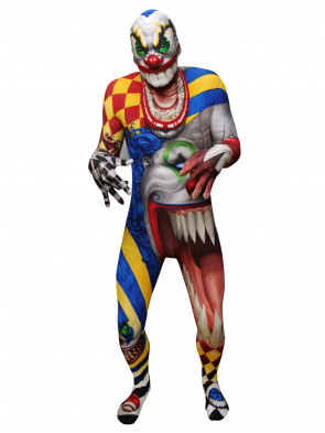 Morphsuit Horror Clown