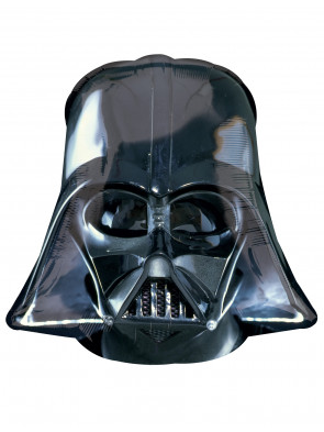 Folienballon Star Wars Darth Vader