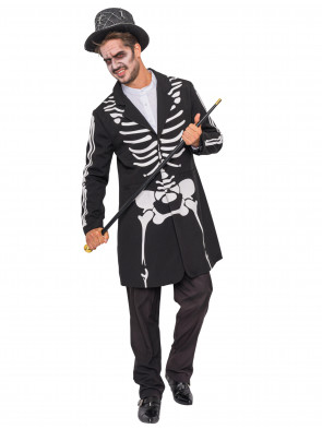 Lookbook Mister Skeleton
