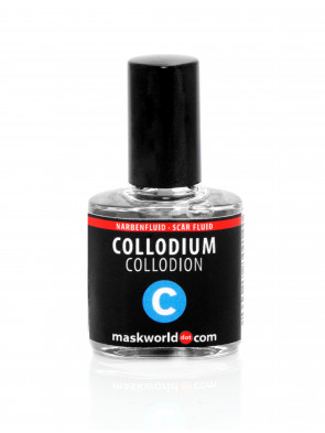 Collodium Narbenfluid 12ml