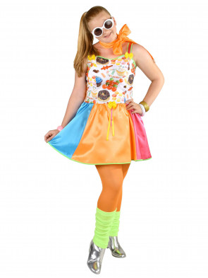 Kleid Candy Mix Kinder