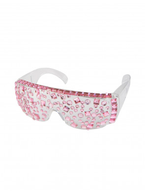 Brille Lady Lala pink